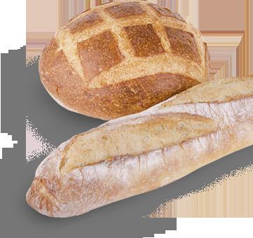 Bakery Silo