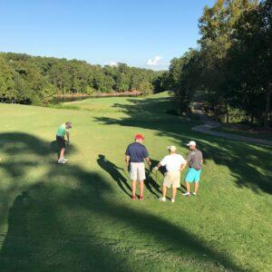 JSI golf tournament