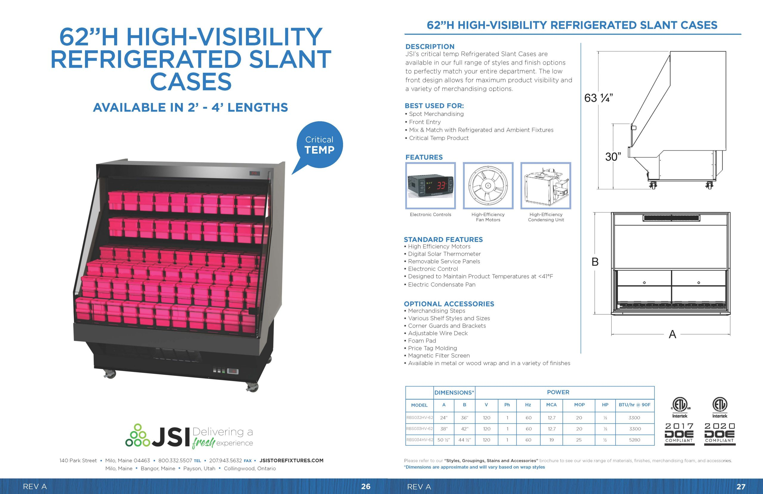 62in High-Visibility Refrigerated Slant Cases_2ft-4ft