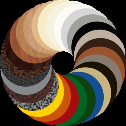 shelfsaver colors