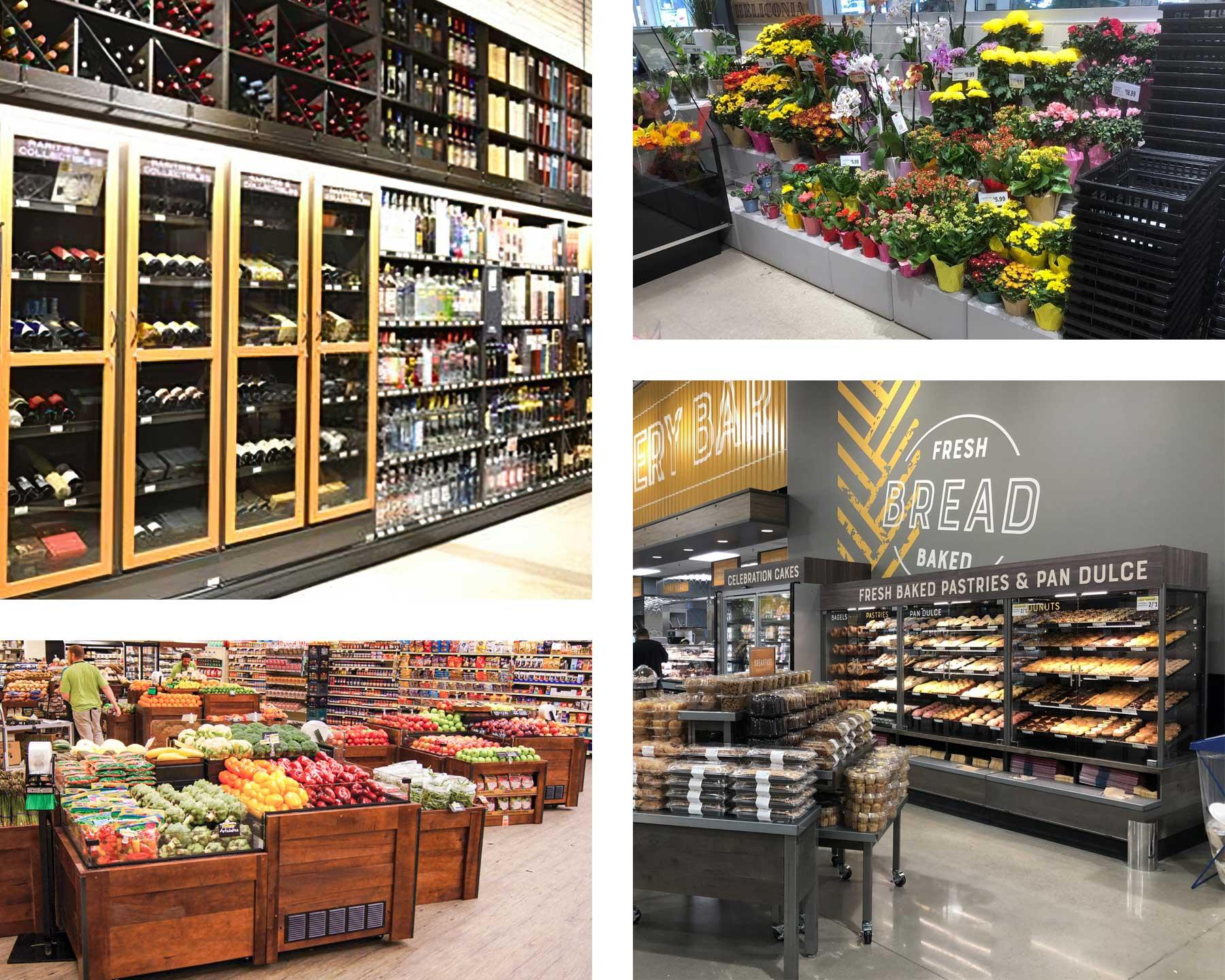 types-of-refrigeration-displays