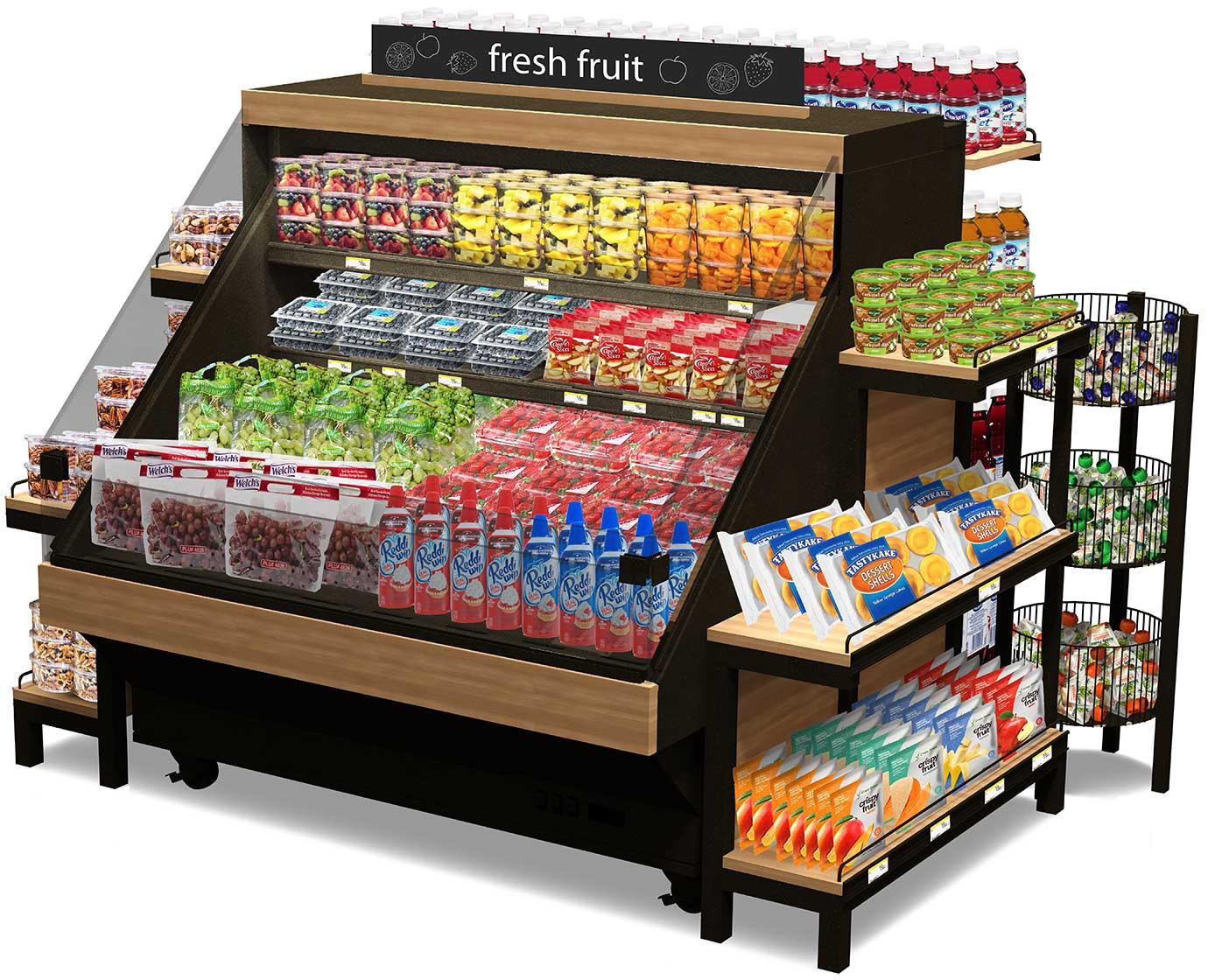 convenience-customers-choice